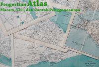 Atlas Adalah
